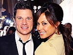 Nick Lachey Is &#39;Officially in Cheesy Dad Mode&#39; | Nick Lachey, Vanessa Minnillo