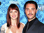 Boardwalk Baby! It's a Girl for Jack Huston | Jack Huston