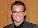 Matt Damon: How I Get My Kids to Eat Vegetables | Matt Damon