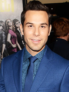 Skylar Astin: Five Things to Know About Pitch Perfect's Love Interest