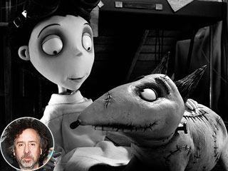 Frankenweenie's Inspiration? Tim Burton's Childhood Dog