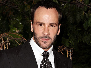 Tom Ford Welcomes a Son | Tom Ford