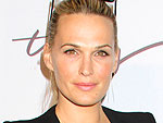 Molly Sims: Life After Baby Is the Tough Part | Molly Sims