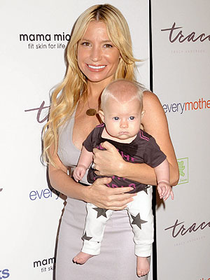 Tracy Anderson Launches The Pregnancy Project'