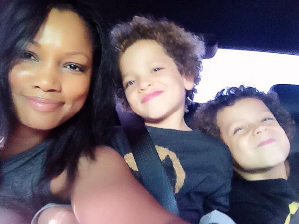 Garcelle Beauvais's Blog