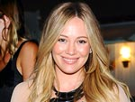 Hilary Duff: Why I'm Happy to Be a Young Mom | Hilary Duff