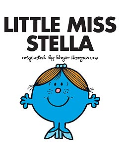 Stella McCartney Launches New Collection -- Little Miss Stella