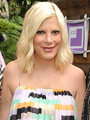 Tori Spelling, Dean McDermott: Marriage Is Fine