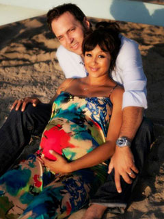 Tamera Mowry-Housley Welcomes Son Aden John Tanner
