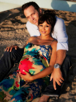 Tamera Mowry-Housley's Blog: The Waiting Game