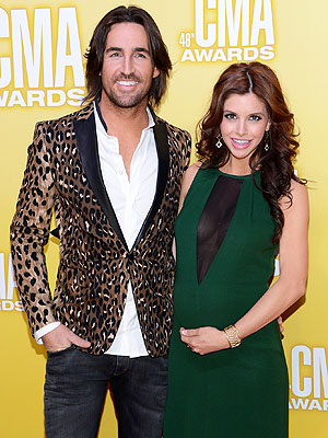 Jake Owen Reveals Daughter's Name