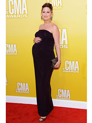Jennifer Nettles Country Music Awards
