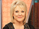 Nancy Grace Brought to Tears over Twins' Fifth Birthday