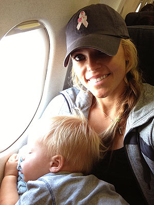 Jennie Finch's Blog: Fake It 'Til You Make It