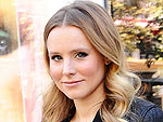 Oh Mama! See Kristen Bell&#39;s (Tiny) Baby Belly | Kristen Bell