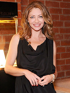 Rebecca Gayheart: My Elder Daughter Likes to Steal the Spotlight