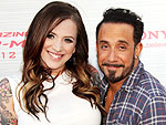A.J. McLean Welcomes a Daughter | AJ McLean