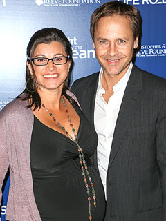 Chad Lowe Welcomes Daughter Fiona Hepler