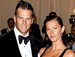 Find Out What Gisele & Tom Named Their Baby Girl | Gisele Bundchen, Tom Brady
