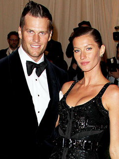 Gisele Bündchen, Tom Brady Welcome Daughter Vivian Lake