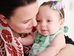 Jenna von Oy Blogs: The Importance of Mommy Me-Time