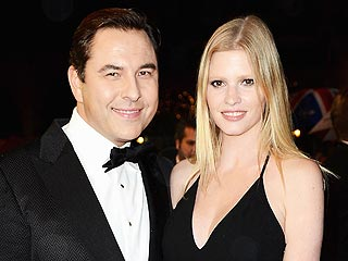 Lara Stone Expecting First Child