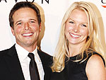 Scott Wolf Welcomes Second Son | Scott Wolf