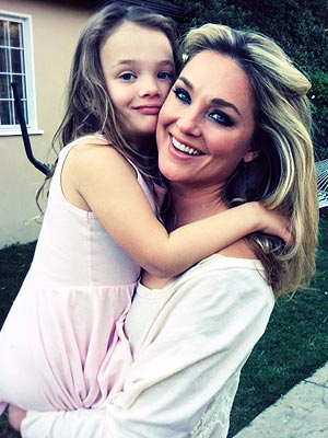 Elisabeth Röhm's Blog: Why I Support St. Jude
