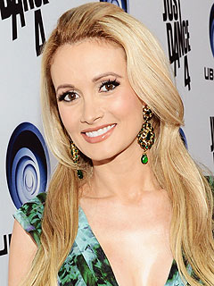 Try Holly Madison's Favorite Pregnancy Treat