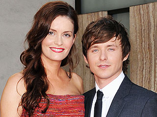 The Killing's Jamie Anne Allman Expecting Twins | Marshall Allman