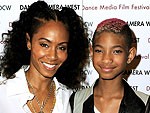 Jada Pinkett Smith Defends Daughter Willow&#39;s Hairstyles | Jada Pinkett Smith, Willow Smith
