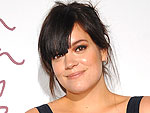 It's a Girl for Lily Allen