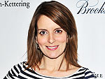 How Cute Was Tina Fey&#39;s Daughter Alice on 30 Rock? (Cue Eye Roll) | Tina Fey