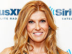 Connie Britton: Why I Adopted as a Single Mom | Connie Britton