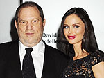 Harvey Weinstein: Why I'm Happy to Finally Have a Son
