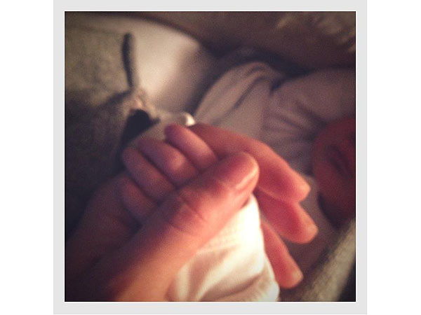 Gisele Bündchen,Tom Brady Welcome Daughter Vivian Lake