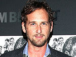Josh Lucas Says Sleep Training Son Was 'Incredibly Difficult' | Josh Lucas