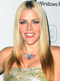 Busy Philipps Body After Baby Pressure