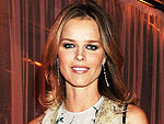 Eva Herzigov&#225; Expecting Third Child | Eva Herzigova