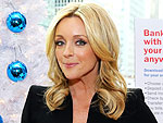 Santa Made Jane Krakowski&#39;s Son Scream | Jane Krakowski
