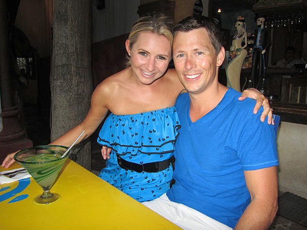 Beverley Mitchell's Blog: I'm Having a Baby Girl!