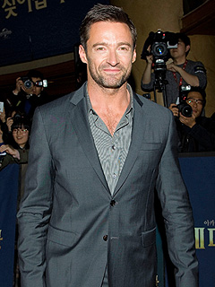Hugh Jackman: Our Infertility Battle Was a 'Difficult Time'