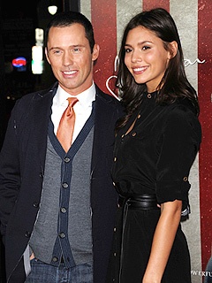 Jeffrey Donovan Welcomes a Daughter