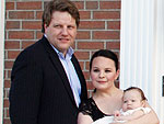 Jenna von Oy Keeps Newtown Hometown In Her Prayers