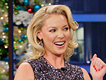 Katherine Heigl Calls Adalaide&#39;s Adoption &#39;Serendipitous&#39; | Katherine Heigl