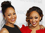 Tamera Mowry-Housley Is 'Adjusting' to Motherhood | Tamera Mowry, Tia Mowry