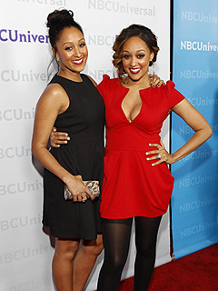 Tia and Tamera Mowry Launch New Website