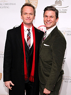 Neil Patrick Harris: Twins More About Packaging, Less About Presents