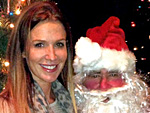 Poppy Montgomery Blogs: A Mother's Hunt for the Perfect Christmas | Poppy Montgomery