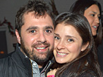 Shiri Appleby Expecting Her First Child | Shiri Appleby